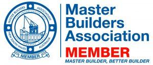 Master Builder Better Builder Logo