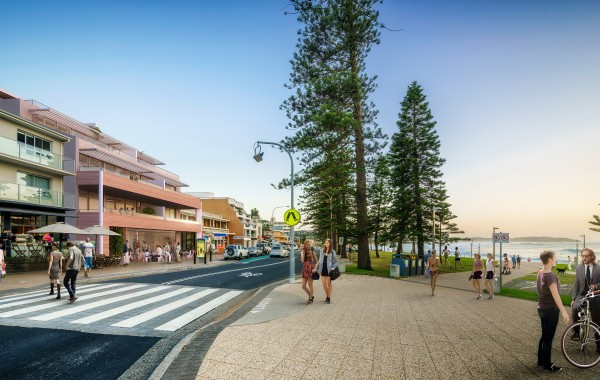 9-11 The Strand Dee Why