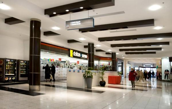 Orange Metroplaza Redevelopment